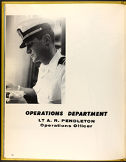 Page 14, 1966 Edition, Epperson (DD 719) - Naval Cruise Book online yearbook collection