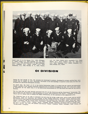 Page 16, 1966 Edition, Epperson (DD 719) - Naval Cruise Book online yearbook collection