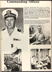 Page 7, 1973 Edition, Epperson (DD 719) - Naval Cruise Book online yearbook collection