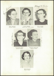 Page 17, 1953 Edition, Jamestown High School - Hilltopics Yearbook (Jamestown, KY) online yearbook collection