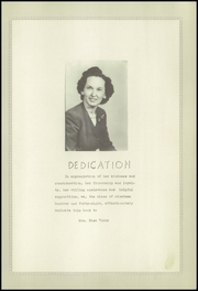 Page 9, 1948 Edition, Paint Lick High School - Re Echoes Yearbook (Paint Lick, KY) online yearbook collection