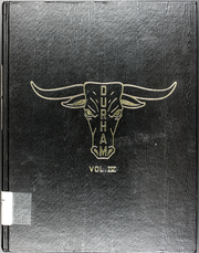 Page 1, 1975 Edition, Durham (LKA 114) - Naval Cruise Book online yearbook collection