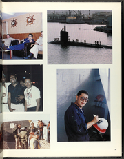 Page 13, 1992 Edition, Durham (LKA 114) - Naval Cruise Book online yearbook collection
