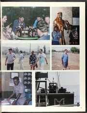 Page 17, 1992 Edition, Durham (LKA 114) - Naval Cruise Book online yearbook collection
