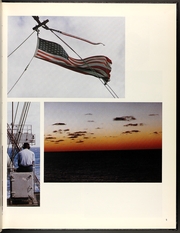 Page 9, 1992 Edition, Durham (LKA 114) - Naval Cruise Book online yearbook collection