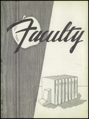 Page 15, 1953 Edition, Bridgeport High School - Milestone Yearbook (Frankfort, KY) online yearbook collection