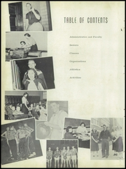 Page 8, 1953 Edition, Bridgeport High School - Milestone Yearbook (Frankfort, KY) online yearbook collection
