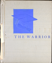 Almo High School - Warrior Yearbook (Almo, KY) online yearbook collection, 1954 Edition, Page 1