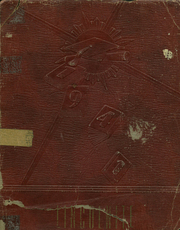 1941 Edition, Lincoln High School - Lincolnite Yearbook (Franklin, KY)