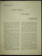 Page 13, 1946 Edition, Essex (CVA 9) - Naval Cruise Book online yearbook collection