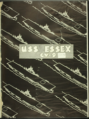 Page 5, 1946 Edition, Essex (CVA 9) - Naval Cruise Book online yearbook collection