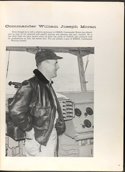Page 17, 1960 Edition, Essex (CVA 9) - Naval Cruise Book online yearbook collection