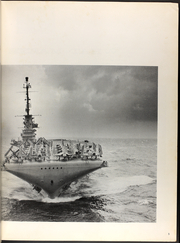 Page 9, 1960 Edition, Essex (CVA 9) - Naval Cruise Book online yearbook collection