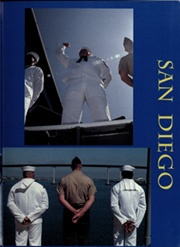 Page 11, 1998 Edition, Essex (LHD 2) - Naval Cruise Book online yearbook collection