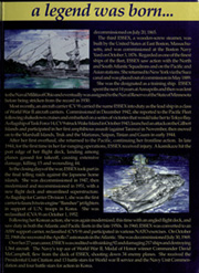 Page 9, 1998 Edition, Essex (LHD 2) - Naval Cruise Book online yearbook collection