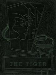 1956 Edition, Cayce High School - Tiger Yearbook (Cayce, KY)
