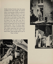 Page 11, 1942 Edition, Weber College - Acorn Yearbook (Ogden, UT) online yearbook collection