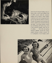 Page 13, 1942 Edition, Weber College - Acorn Yearbook (Ogden, UT) online yearbook collection