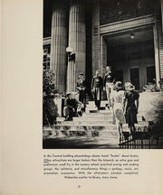 Page 15, 1942 Edition, Weber College - Acorn Yearbook (Ogden, UT) online yearbook collection