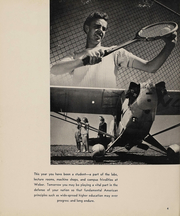 Page 6, 1942 Edition, Weber College - Acorn Yearbook (Ogden, UT) online yearbook collection