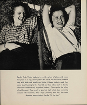 Page 9, 1942 Edition, Weber College - Acorn Yearbook (Ogden, UT) online yearbook collection