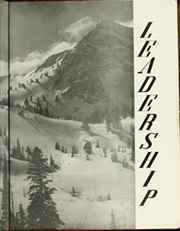Page 15, 1947 Edition, Weber College - Acorn Yearbook (Ogden, UT) online yearbook collection