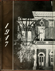 Page 6, 1947 Edition, Weber College - Acorn Yearbook (Ogden, UT) online yearbook collection