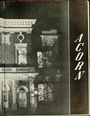 Page 7, 1947 Edition, Weber College - Acorn Yearbook (Ogden, UT) online yearbook collection
