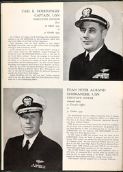 Page 10, 1956 Edition, Hancock (CVA 19) - Naval Cruise Book online yearbook collection