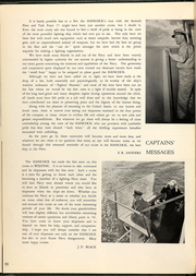 Page 12, 1956 Edition, Hancock (CVA 19) - Naval Cruise Book online yearbook collection