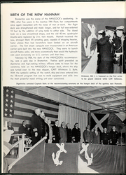 Page 14, 1956 Edition, Hancock (CVA 19) - Naval Cruise Book online yearbook collection
