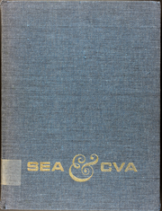 Page 1, 1966 Edition, Hancock (CVA 19) - Naval Cruise Book online yearbook collection