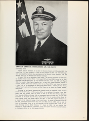 Page 11, 1966 Edition, Hancock (CVA 19) - Naval Cruise Book online yearbook collection
