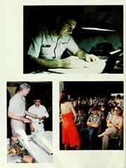 Page 14, 1975 Edition, Hancock (CVA 19) - Naval Cruise Book online yearbook collection