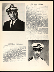 Hanson (DD 832) - Naval Cruise Book online yearbook collection, 1969 Edition, Page 9