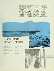 Page 15, 1972 Edition, Hanson (DD 832) - Naval Cruise Book online yearbook collection