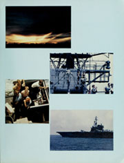 Page 17, 1972 Edition, Hanson (DD 832) - Naval Cruise Book online yearbook collection