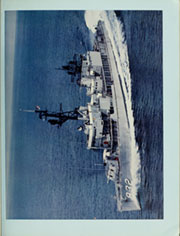 Page 5, 1972 Edition, Hanson (DD 832) - Naval Cruise Book online yearbook collection