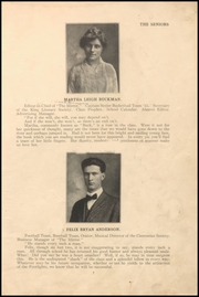Page 11, 1915 Edition, Corydon High School - Mirror Yearbook (Corydon, KY) online yearbook collection