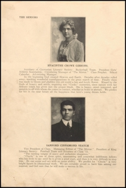 Page 12, 1915 Edition, Corydon High School - Mirror Yearbook (Corydon, KY) online yearbook collection