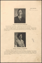 Page 13, 1915 Edition, Corydon High School - Mirror Yearbook (Corydon, KY) online yearbook collection