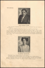 Page 14, 1915 Edition, Corydon High School - Mirror Yearbook (Corydon, KY) online yearbook collection