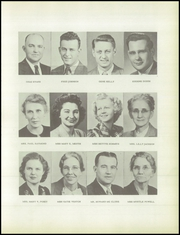 Page 17, 1948 Edition, Corydon High School - Mirror Yearbook (Corydon, KY) online yearbook collection