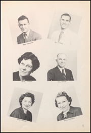 Page 13, 1952 Edition, Corydon High School - Mirror Yearbook (Corydon, KY) online yearbook collection