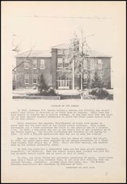 Page 7, 1952 Edition, Corydon High School - Mirror Yearbook (Corydon, KY) online yearbook collection