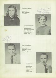 Page 10, 1956 Edition, Cunningham High School - Wildcat Yearbook (Cunningham, KY) online yearbook collection