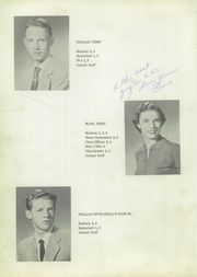Page 12, 1956 Edition, Cunningham High School - Wildcat Yearbook (Cunningham, KY) online yearbook collection
