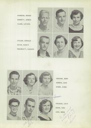 Page 17, 1956 Edition, Cunningham High School - Wildcat Yearbook (Cunningham, KY) online yearbook collection