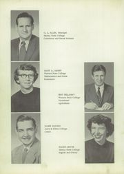 Page 6, 1956 Edition, Cunningham High School - Wildcat Yearbook (Cunningham, KY) online yearbook collection