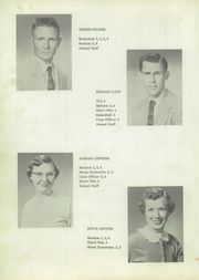 Page 8, 1956 Edition, Cunningham High School - Wildcat Yearbook (Cunningham, KY) online yearbook collection